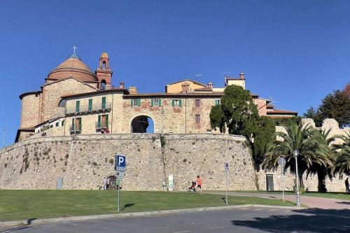 Castiglione del Lago: Etwa 30 km von Pian della Bandina